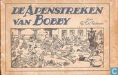 Bandes dessinées - Apenstreken van Bobby, De - De apenstreken van Bobby