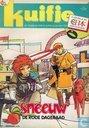 Comic Books - Ongrijpbare kaperschip, Het - Het ongrijpbare kaperschip
