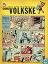 Strips - Ons Volkske (tijdschrift) - 1965 nummer  45
