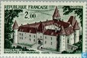 Postzegels - Frankrijk [FRA] - Toerisme
