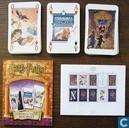 Jeux de société - Harry Potter - Harry Potter goochelkaarten