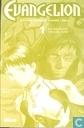 Strips - Neon Genesis Evangelion - De engelen vallen aan