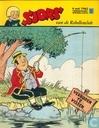 Strips - Sjors van de Rebellenclub (tijdschrift) - 1963 nummer  18