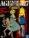 Comics - Agent 327 - De gesel van Rotterdam - Dossier negen