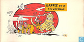 Bandes dessinées - Cappi - Kappie en de zeemeerman