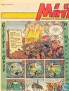 Bandes dessinées - Minitoe  (tijdschrift) - 1992 nummer  10/17