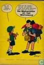 Comic Books - Beverpatroelje, De - De onbekende uit Villa Mysterie