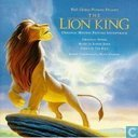 Platen en CD's - John, Elton - The Lion King