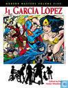 Comics - Modern Masters - José Luis García-López