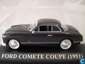 Model cars - Altaya - Ford Comete Coupe