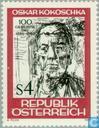 Oskar Kokoschka, 100 jaar