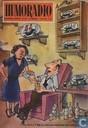 Bandes dessinées - Humoradio (tijdschrift) - Nummer  669