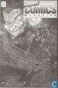 Comic Books - Universal Comics Magazine (tijdschrift) - Universal Comics Magazine 11