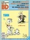 Strips - Cahiers de la bande dessinée, Les (tijdschrift) (Frans) - Les cahiers de la bande des