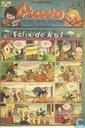 Bandes dessinées - Bravo (tijdschrift) - Nummer  28