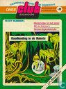 Comic Books - Escobar Sprookjes - Noodlanding in de ruimte