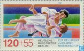 Timbres-poste - Berlin - Sports Aide