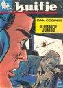 Strips - Dan Cooper - De gekaapte Jumbo