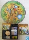 Board games - WildLife - Wildlife DVD bordspel