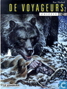 Comic Books - Voyageurs, De - Grizzly