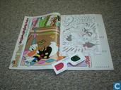 Comics - Donald Duck (Illustrierte) - Donald Duck 43