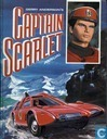 Comic Books - Captain Scarlet - Captain Scarlet Annual 1968