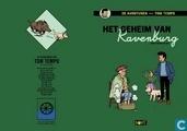 Strips - Tom Tempo - Het geheim van Ravenburg