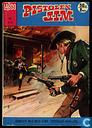 Bandes dessinées - Lasso - Pistolen Jim