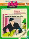 Bandes dessinées - Ohee Club (tijdschrift) - Pauline ziet het niet meer zitten