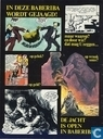 Comic Books - Baberiba (tijdschrift) - Baberiba