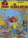 Comic Books - Franka - Das Kriminalmuseum