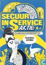 Comic Books - Grote secuur in service aktie, De - De grote secuur in service aktie