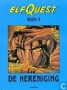 Strips - Elfquest - De hereniging