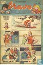 Strips - Bravo (tijdschrift) - Nummer  29
