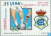 Postage Stamps - Spain [ESP] - Real Club Recreativo