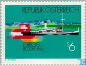 Postage Stamps - Austria [AUT] - Euregio Bodensee