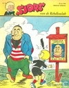 Strips - Billie Turf - 1959 nummer  25