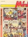 Strips - Minitoe  (tijdschrift) - 1992 nummer  07/18