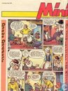 Bandes dessinées - Minitoe  (tijdschrift) - 1992 nummer  07/18