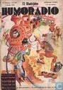 Bandes dessinées - Humoradio (tijdschrift) - Nummer  427b