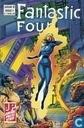 Strips - Fantastic Four - Omnibus 11, jaargang '95
