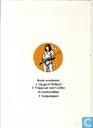 Strips - Apache - Vrijspraak voor Cochise