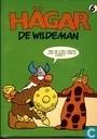 Strips - Hägar - Hägar de wildeman