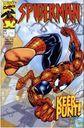 Strips - Spider-Man - KEER-PUNT!