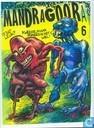 Strips - Mandragoora (tijdschrift) - nr 6