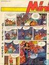 Comic Books - Minitoe  (tijdschrift) - 1992 nummer  12/19