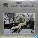 Nussknackersuiten Nr.1 und 2 (Peter Tschaikowsky)