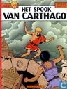Bandes dessinées - Alix - Het spook van Carthago