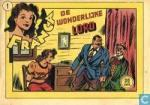 Comic Books - Franca - De wonderlijke Lord