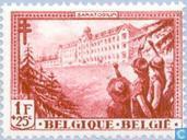Postzegels - België [BEL] - Sanatorium
